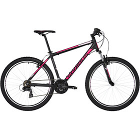 Serious Rockville 27,5'' black/pink